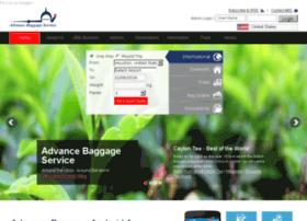 advancebaggage.org