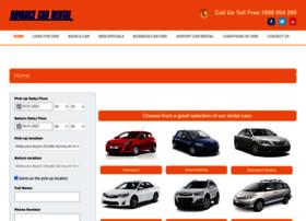 advancecarrental.com.au