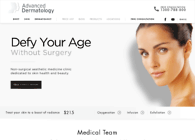 advanced-dermatology.com.au