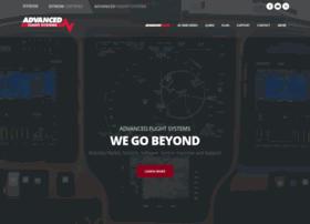 advanced-flight-systems.com