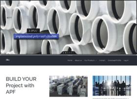 advanced-pipe.com