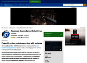 advanced-systemcare-with-antivirus.en.softonic.com