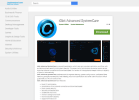 advanced-systemcare.joydownload.com