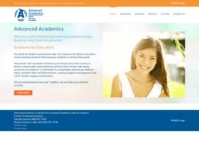 advancedacademics.com
