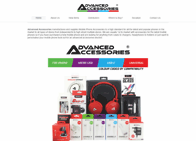 advancedaccessories.co.uk