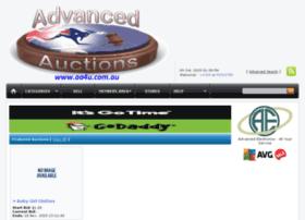 advancedauctions.com.au
