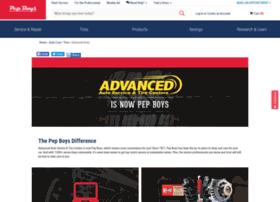 advancedauto.com