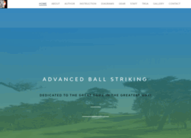 advancedballstriking.com
