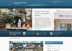 advancedbm.com.au