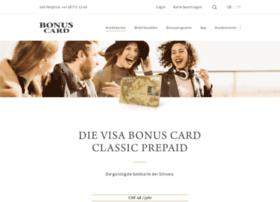 advancedcard.ch