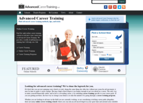 advancedcareertraining.net