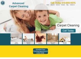 advancedcarpetandrestoration.com