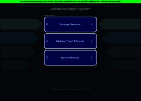 advancedcleanup.com