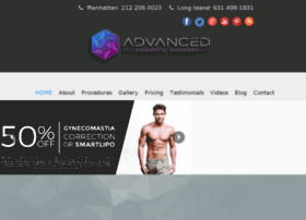 advancedcosmeticsurgeryny.com