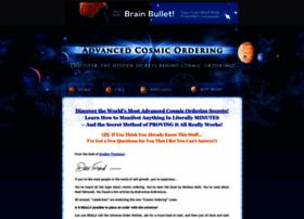 advancedcosmicordering.com