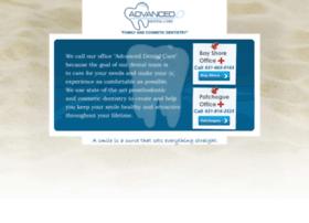 advanceddentalcare.net