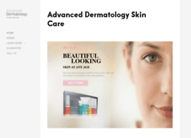 advanceddermatology.com