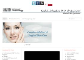 advanceddermatologylv.com
