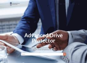 advanceddriveprotector.com