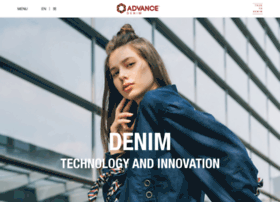 advancedenim.com