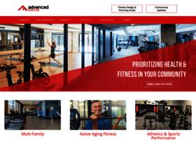 Advancedexercise.com