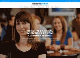 advancedfeedback.com