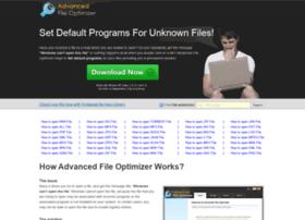 advancedfileoptimizer.com