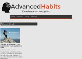 advancedhabits.com