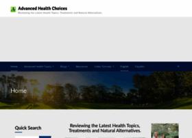 advancedhealthchoices.com