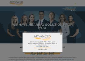 advancedhearinggroup.com