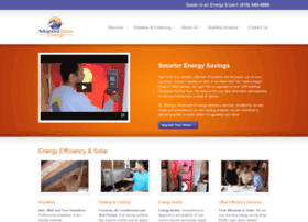 advancedhomeenergy.com