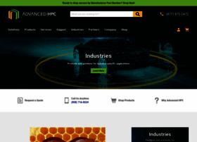 advancedhpc.com