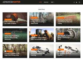 advancedhunter.com