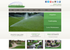 advancedirrigationmn.com
