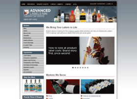 advancedlabelsnw.com