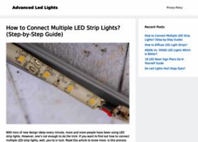 advancedledlights.com