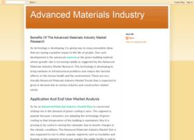 advancedmaterialsindustry.blogspot.in