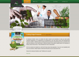 advancednutritionlabs.com
