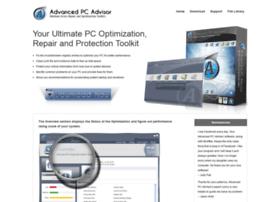 advancedpcadvisor.com