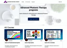 advancedphotonictherapy.com