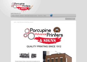 advancedprinters.ca