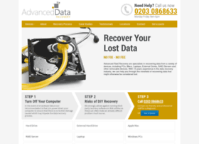 advancedraidrecovery.co.uk