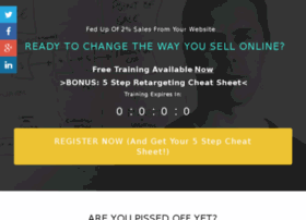 advancedretargetingtraining.com