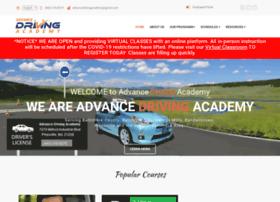 advancedrivingacademy.com