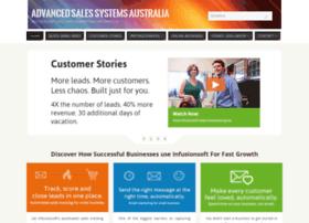 advancedsalessystems.com.au