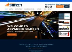 advancedsimtech.com