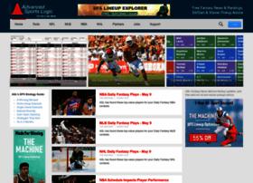 advancedsportslogic.com