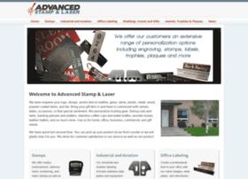 advancedstampandlaser.com