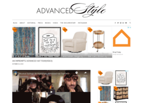 advancedstyle.blogspot.co.il