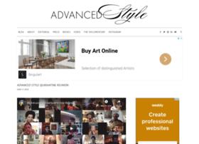 advancedstyle.blogspot.fi